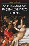 An Introduction to Shakespeare's Poems 9780333725931