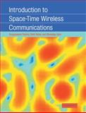 Introduction to Space-Time Wireless Communications, Paulraj, Arogyaswami and Nabar, Rohit, 0521065933