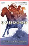 Fairest Vol. 3: the Return of the Maharaja, Sean Williams, 1401245935