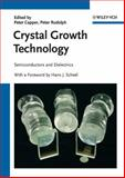 Crystal Growth Technology, Amabilino, 352732593X