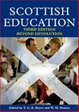 Scottish Education 9780748625932
