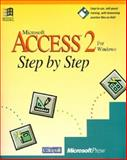 Microsoft Access 2 for Windows Step-by-Step, Catapult, Inc. Staff, 155615593X
