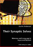 Their Synaptic Selves, Dustin Anderson, 3836435934