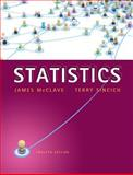 Statistics, McClave, James T. and Sincich, Terry, 0321755936