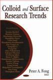 Colloid and Surface Research Trends, , 1600215939