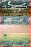 Past Climate Variability Through Europe and Africa, , 9048165938
