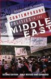 Contemporary Politics in the Middle East, Milton-Edwards, Beverley, 0745635938