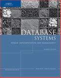 Database Systems : Design, Implementation and Management, Rob and Coronel, Carlos, 1418835935