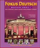 Fokus Deutsch : Beginning German 1, Delia, Rosemary, 0070275939