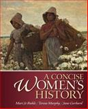 A Concise Women's History 1st Edition