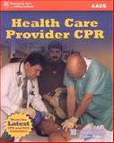 Health Care Provider CPR, Art Breault and Stephen J. Rahm, 0763755931