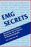 EMG Secrets, Tan, Faye Chiou, 1560535938