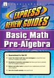 Basic Math and Pre-Algebra, LearningExpress Staff, 1576855937