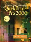 Computerized Accounting with Quickbooks Pro 2000 with Update for Pro 2001, Horne, Janet, 0130655937