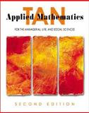 Applied Mathematics for the Managerial, Life, and Social Sciences, Tan, S. T., 0534365930