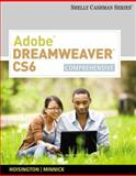 Adobe Dreamweaver CS6 : Comprehensive, Shelly, Gary B. and Hoisington, Corinne, 1133525938
