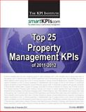 Top 25 Property Management KPIs Of 2011-2012, The KPI Institute, 1484155939
