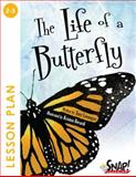 The Life of a Butterfly, SNAP! Reading, 1620465930