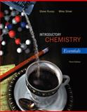 Essentials of Introductory Chemistry, Russo, Steve and Silver, Mike, 0805305939