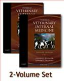 Textbook of Veterinary Internal Medicine, Ettinger, Stephen J. and Feldman, Edward C., 1416065938