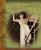 The African-American Odyssey, Hine, Darlene Clark and Hine, William C., 0205735932