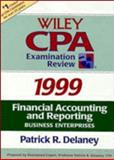 Wiley CPA Examination Review 1999 9780471295938