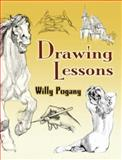 Drawing Lessons, Willy Pogany and Willy Pogány, 0486455939