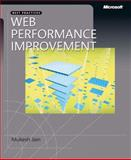 Web Performance Improvement, Jain, Mukesh, 073562593X
