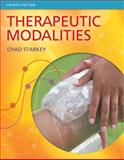 Therapeutic Modalities, Chad Starkey, 0803625936