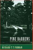 Pine Barrens : Ecosystem and Landscape, , 0813525934