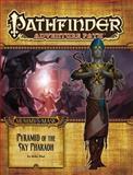 Pathfinder Adventure Path, Mike Shel, 1601255934