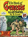 The Book of Genesis, Crumb, R., 0393075931
