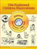 Old-Fashioned Children Illustrations, Dover Staff, 0486995933