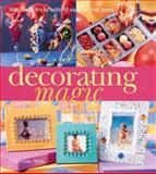 Decorating Magic, Vanessa-Ann Collection Staff, 140270593X
