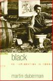Black Mountain, Martin B. Duberman, 0810125943