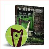 Psalmist's Cry, DVD + Book, Walter Brueggemann, Steve Frost, 0834125943