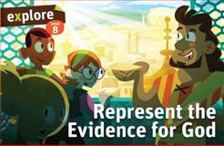 Represent the Evidence for God, Andrew Bush and Kevin Scott, 0898275946