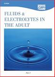 Fluids and Electrolytes in the Adult, Part 1, Concept Media, 1564375943