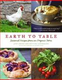 Earth to Table, Jeff Crump and Bettina Schormann, 0061825948