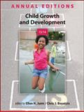 Annual Editions: Child Growth and Development 13/14, Junn, Ellen and Boyatzis, Chris, 007813594X