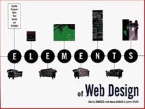 Elements of Web Design, DiNucci, Darcy and Giudice, Maria, 0201885948