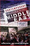 Contemporary Politics in the Middle East, Milton-Edwards, Beverley, 0745635946