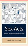 Sex Acts 9780803975941