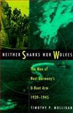 Neither Sharks nor Wolves, Timothy Mulligan, 1557505942