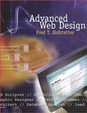 Advanced Web Design, Hofstetter, Fred T., 0072565942