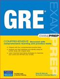 GRE Exam Prep, Dulan, Steven W. and Advantage Education, 0789735946