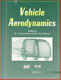 Vehicle Aerodynamics, , 1560915943