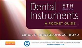 Dental Instruments 5th Edition