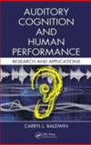 Audit Process and Mental Workloads, Baldwin, Carryl L., 0415325943