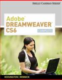 Adobe Dreamweaver CS6 : Complete, Shelly, Gary B. and Hoisington, Corinne, 1133525946
